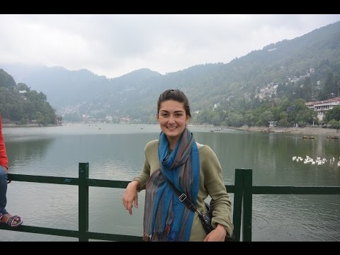 Mall Road Nainital | Tourist Places in Nainital