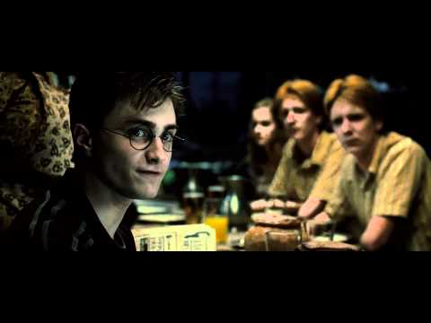 Harry Potter – Trailer della Saga (Inglese – HD)