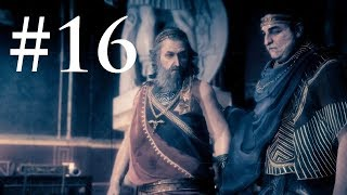 Assassin's Creed Origins / Part 16  The Identity of the Snake