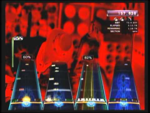 """Betus Blues (Retro Remix)"" by dB soundworks (RBN Expert/Pro Gameplay)"
