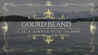Gourd Island ~ Lake George NY Camping Series