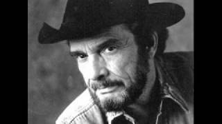 Watch Merle Haggard Thats The Way Love Goes video