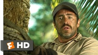 A Better Life (3/9) Movie CLIP - Grand Theft Truck (2011) HD