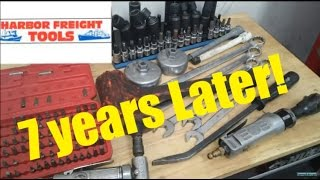 The One Tool You Should Buy At Harbor Freight..Live