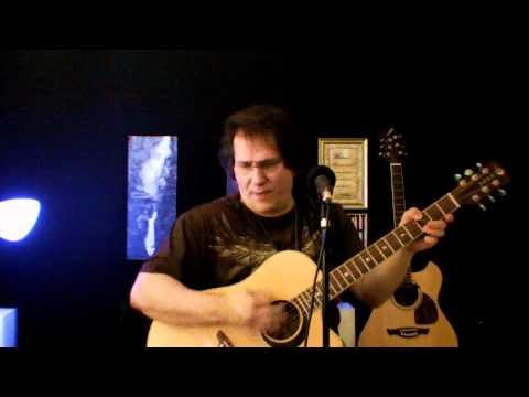 Amazing Grace-Acoustic Vocal