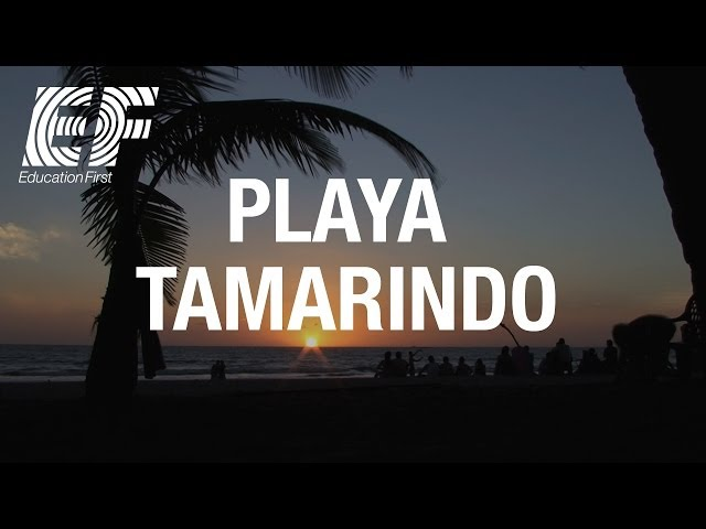 EF Playa Tamarindo, Costa Rica - Info Video (English version)
