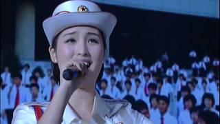 Download ☆ KCTV HD ☆ 실황음악 - 세상에 부럼없어라 - 모란봉악단 (2016-02) 3Gp Mp4