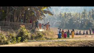Dau Huduni Methai   Song of the Horned Owl - Official Theatrical Trailer