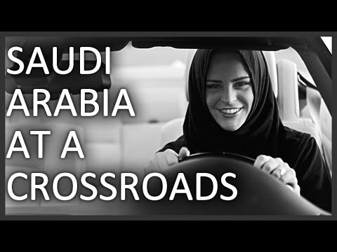 Human rights and internal power struggle in Saudi Arabia