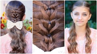 Mermaid Heart Braid | Valentine