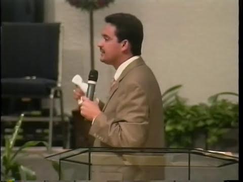 Tommy Moya- Su Gracia lo Lograrä 2a pte