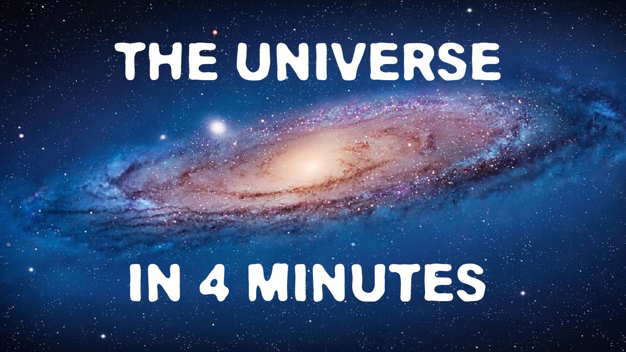 After Watching This Video, You Will Completely Understand The Universe