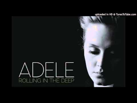 Adele - Rolling In The Deep (Fundament Remix) Free Download