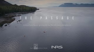 The Passage Trailer