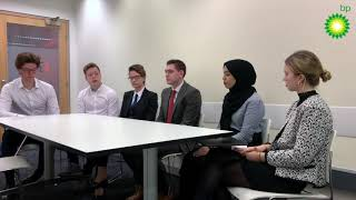 Imperial College London Business School: Business Strategy presentation