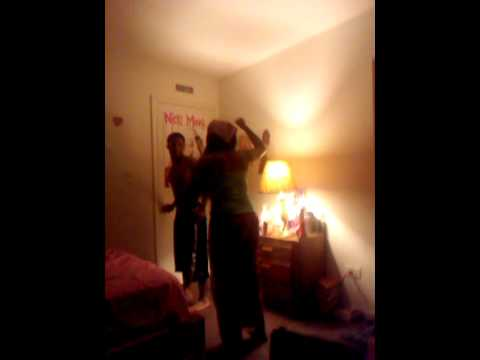 My Sister And Brother Fighting Lol video