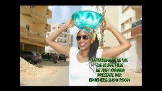 Nafi | Enterrement de Vie de Jeune Fille à Dakar