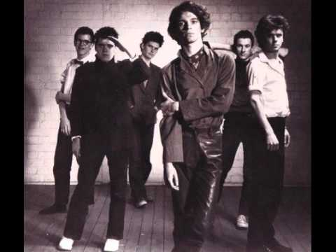 Inxs - The Indian Song