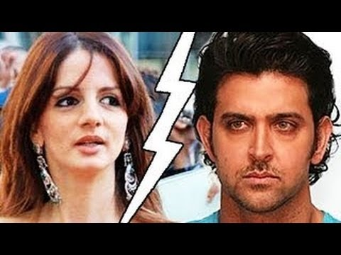 Hrithik Roshan & Sussane DIVORCE- Real Reason EXPOSED Music Videos