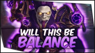 BFA Shadow Priest PvP - IS THIS GOOD FOR PVP BALANCE?