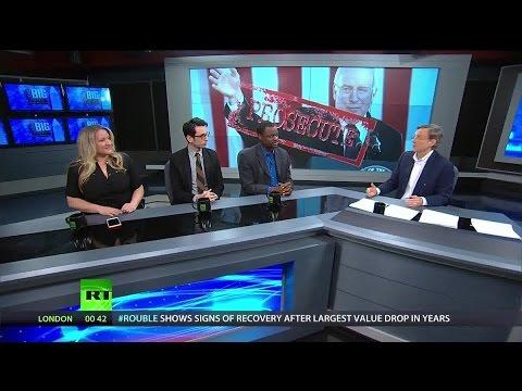 Full Show 12/23/2014: The Right's Attack on de Blasio