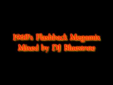 Golden oldies Flashback Megamix-DJ Bluestone