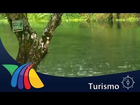 Parque Nacional del Río Blanco, una enorme belleza | Noticias de Veracruz