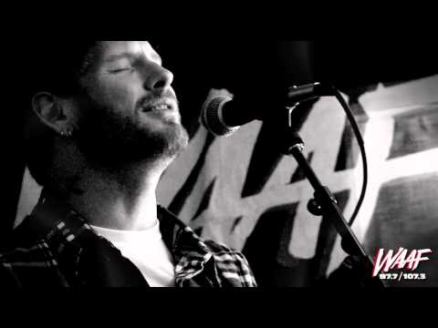 Stone Sour - Hesitate (acoustic)