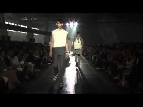 Lanvin | Spring Summer 2013 Full Fashion Show | by L'HOMME Paris