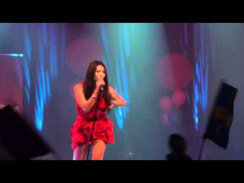 France: Anggun - Echo (You and I) (live) Eurovision in Concert