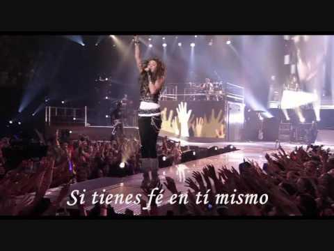 Miley Cyrus - Miley Cyrus Good And Broken En Espa�ol