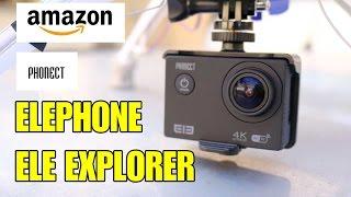 Elephone Ele explorer Prezzo