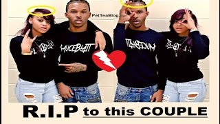 Mari & Mercedes Video: Young Couple take their own lives 💔🙇🙇🙇 #Facebook