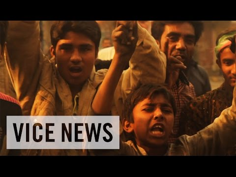Shutting Down Pakistan: The March on Islamabad (Dispatch 4)