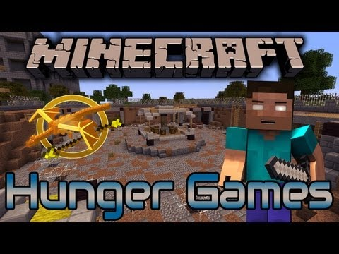 Minecraft Hunger Games w/ Taz | Mysterious Lady Friend | The Hive Server