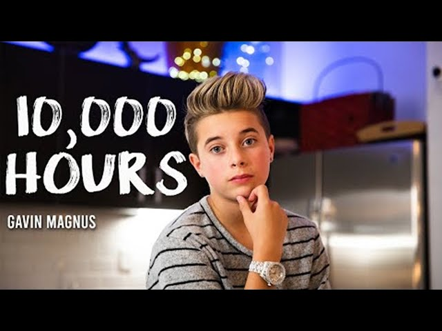 Dan + Shay, Justin Bieber - 10,000 Hours (Gavin Magnus Cover ft. Coco Quinn) thumbnail