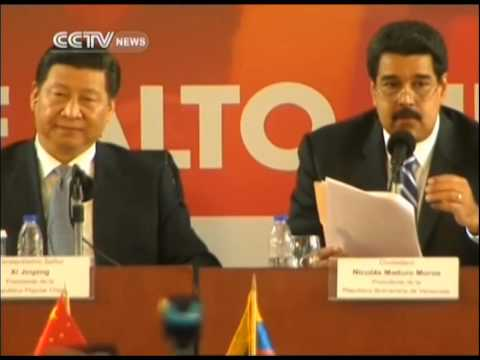China to loan $4 bln to Venezuela in exchange for oil
