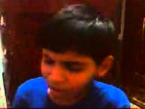 Apni Rehmat K Samandar Mein Utar Jane Dy By  Haroon Akhter video