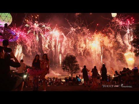 EDC LIVE from Las Vegas June 19-21, 2015