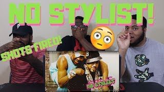 French Montana No Stylist Audio Ft Drake Reaction