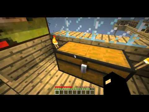 Tutorial Como Descargar Mega Casa Para Minecraft  How To Save Money