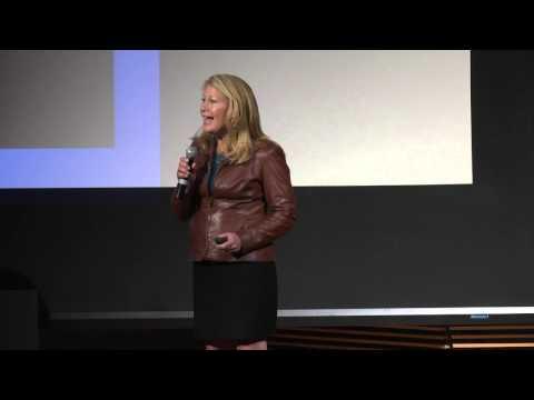 Lisa Miller at TEDxTeachersCollege