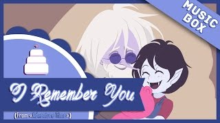 Watch Adventure Time I Remember You video