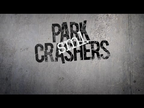 sml. Wheels Park Crashers