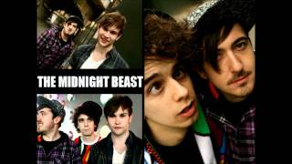 The Midnight Beast - Booty Call (A Bit Rude)