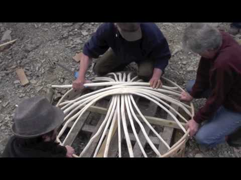 How to make a yurt in 3 days? Music Videos