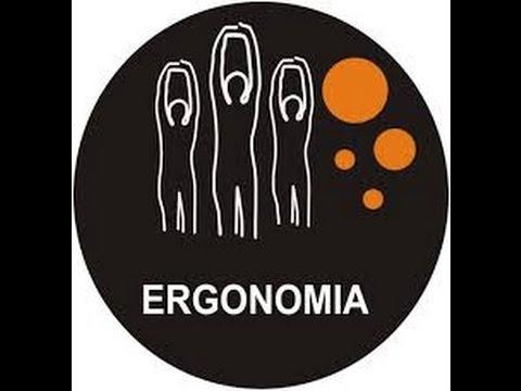 NR 17 - Treinamento de Ergonomia