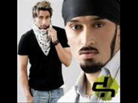 Punjabi Mc - Knight Rider Bhangra video