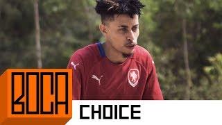 Choice - Velocista