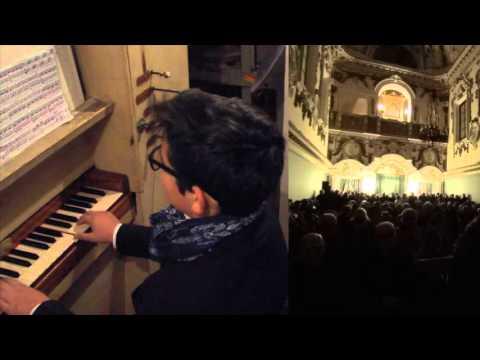Циполи Доменико - Alloffertorio